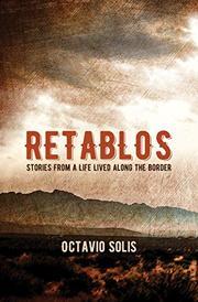 RETABLOS by Octavio Solis