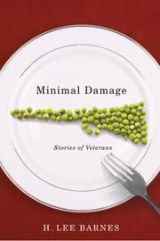 MINIMAL DAMAGE by H. Lee Barnes