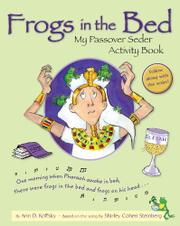 FROGS IN THE BED by Ann D. Koffsky
