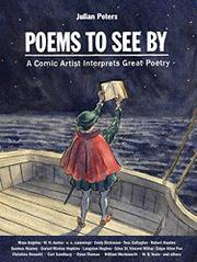 POEMS TO SEE BY by Julian Peters