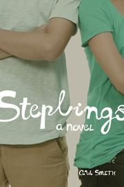 STEPLINGS by C.W. Smith