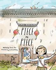 PIECE BY PIECE by Susan Tan
