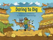 DARING TO DIG by Beth  Stricker