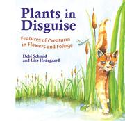 PLANTS IN DISGUISE by Lise Hedegaard