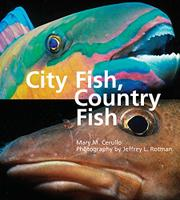 Book Cover for CITY FISH, COUNTRY FISH