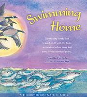 SWIMMING HOME by Susan Hand Shetterly