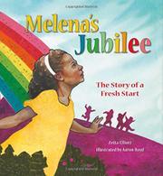 MELENA'S JUBILEE by Zetta Elliott