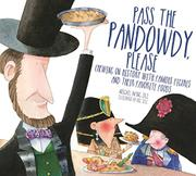 PASS THE PANDOWDY, PLEASE by Abigail Ewing Zelz