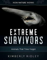 EXTREME SURVIVORS by Kimberly Ridley