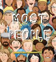 MOST PEOPLE by Michael Leannah