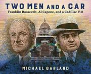 TWO MEN AND A CAR by Michael Garland