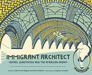 IMMIGRANT ARCHITECT by Berta de Miguel