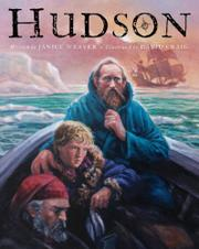 Book Cover for HUDSON