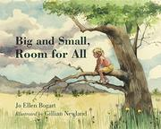 Cover art for BIG AND SMALL, ROOM FOR ALL