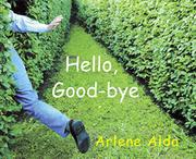 Cover art for HELLO, GOOD-BYE