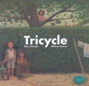 TRICYCLE by Elisa Amado