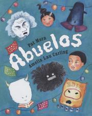 Book Cover for ABUELOS