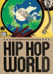 HIP HOP WORLD by Dalton Higgins