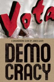 DEMOCRACY by James Laxer