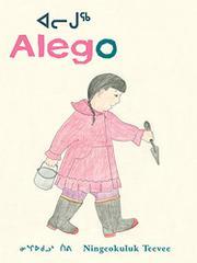 ALEGO by Ningeokuluk Teevee