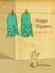 Cover art for DOGGY SLIPPERS
