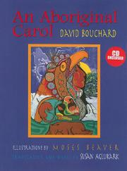 ABORIGINAL CAROL by David Bouchard