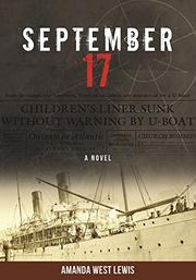 SEPTEMBER 17 by Amanda Lewis