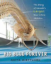 BIG BLUE FOREVER by Anita Miettunen
