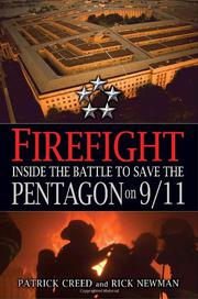 Cover art for FIREFIGHT