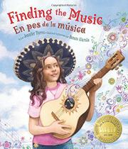FINDING THE MUSIC by Jennifer Torres