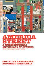 AMERICA STREET by Anne Mazer