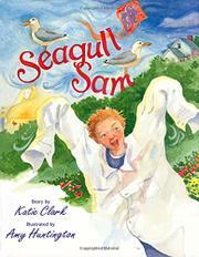 SEAGULL SAM by Katie Clark
