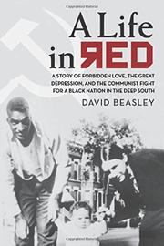 A LIFE IN RED by David Beasley