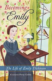 BECOMING EMILY by Krystyna Poray Goddu