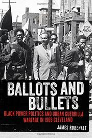 BALLOTS AND BULLETS by James Robenalt