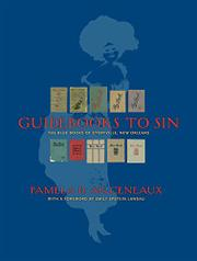 GUIDEBOOKS TO SIN by Pamela D. Arceneaux