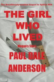 THE GIRL WHO LIVED Cover