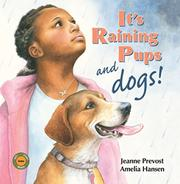 Book Cover for IT'S RAINING PUPS AND DOGS