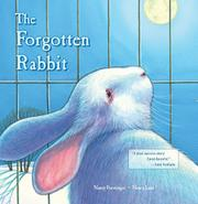 THE FORGOTTEN RABBIT by Nancy Furstinger