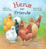 HENS FOR FRIENDS by Sandy De Lisle