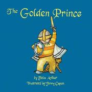 Book Cover for THE GOLDEN PRINCE