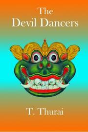 THE DEVIL DANCERS by T. Thurai