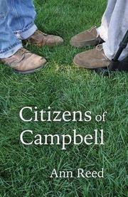 CITIZENS OF CAMPBELL by Ann  Reed