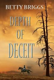 DEPTH OF DECEIT by Betty  Briggs