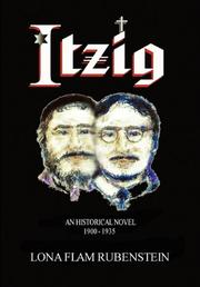 Cover art for ITZIG