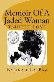 Memoir of a Jaded Woman Cover