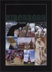 KIRCHBORN by Kent C. Gilmore