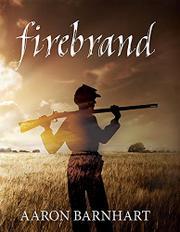 Firebrand by Aaron Barnhart