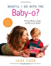 Book Cover for WHAT'LL I DO WITH THE BABY-O?