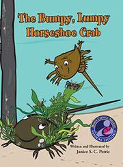 The Bumpy, Lumpy Horseshoe Crab Cover
